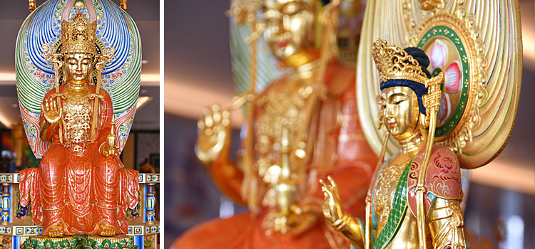 Butterworth Lay Buddhist Society by Adrian Cheah